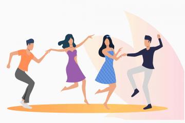 desafio 21 dias de dança com Marcelo Granjeiro